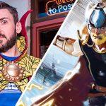 Übernimmt Donny Cates Marvels THOR, wenn Jason Aaron geht?