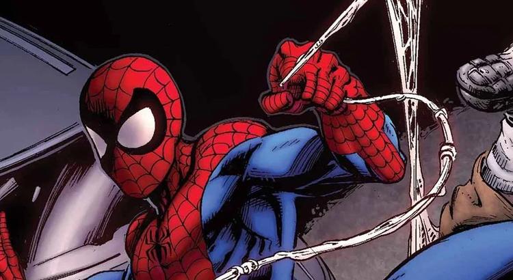 "Marvel mit ""Amazing Spider-Man: Daily Bugle"" Mini-Serie im Januar 2020"