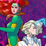 """Hickman & Dauterman mit """"Giant-Size X-Men"""" als neue Ongoing-Reihe für Marvel"""