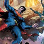 Scott Snyder verlässt JUSTICE LEAGUE mit US-Ausgabe #39 im Januar