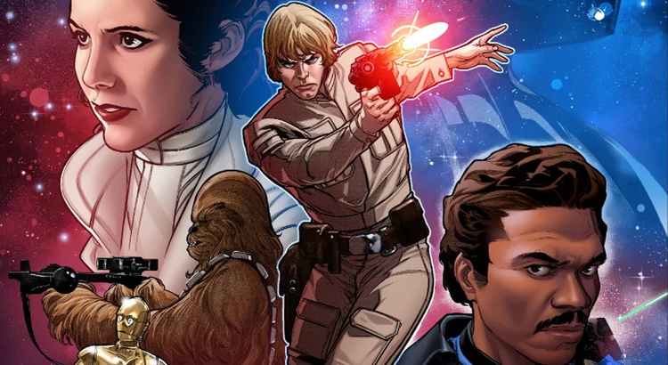 #NYCC: Marvel kündigt neue STAR WARS Ongoing Comicreihe an