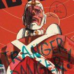 DC Comics mit Video-Trailer zu Tom Kings BLACK LABEL Titel STRANGE ADVENTURES
