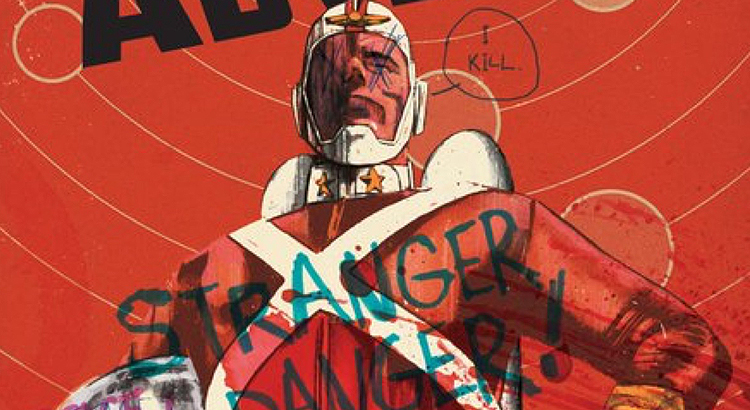 DC Comics mit Video-Trailer zu Tom Kings BLACK LABEL Titel STRANGE ADVENTURES