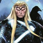 Comic Review: Thor - König von Asgard Bd. 1 (Panini Comics)