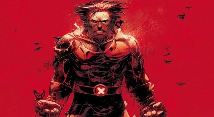 Marvel präsentiert das Logo der neuen WOLVERINE Solo-Reihe