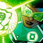 "DC Comics präsentieren ihre neue GREEN LANTERN in ""Far Sector"" Preview"