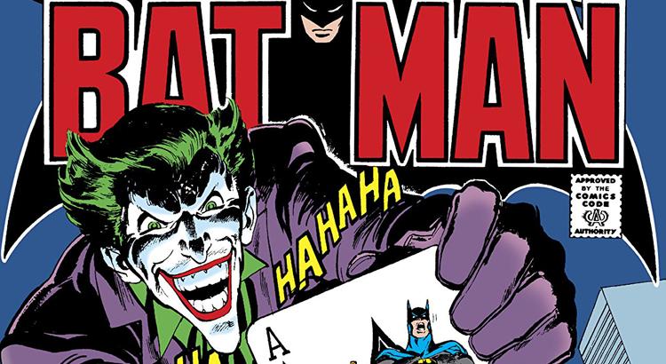 Batman-Kult-Cover von Neal Adams für 600.000 US-Dollar verkauft
