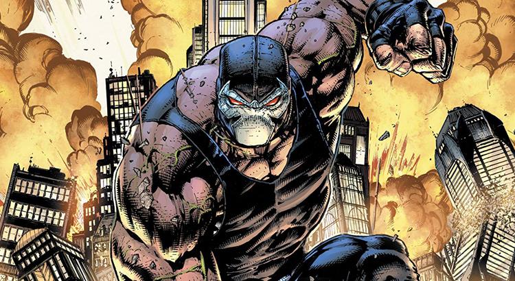 Tom King verspricht Tränen und Wut für sein BATMAN Finale