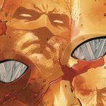 Comic Review: Heroes in Crisis #1-4 (Panini Comics)