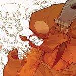 Comic Review: Isola Bd. 1 (Cross Cult)