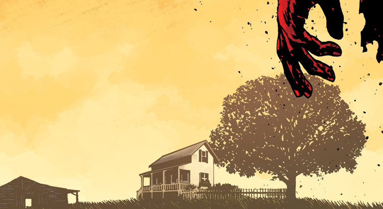 Comic Review: The Walking Dead Bd. 32 (Cross Cult)