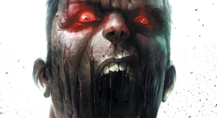 "Panini Comics mit Preview zu ""DCeased""... ähm, ""Der Zombie-Virus"""