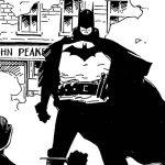 "#Panini2020: BATMAN ""Der Tod der Familie"" & ""Gotham by Gaslight"" Noir angekündigt"