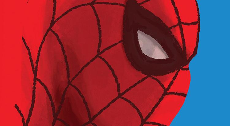 Panini Comics mit Preview zu SPIDER-MAN: DIE GESCHICHTE EINES LEBENS