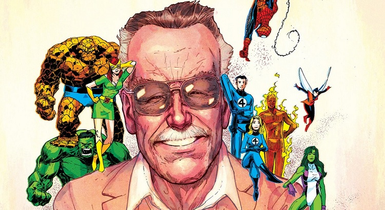 Marvel gedenkt STAN LEE zum ersten Todestag