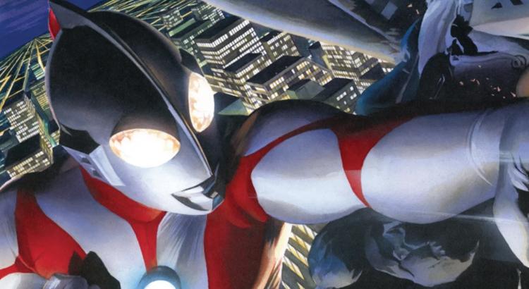 Marvel kündigt ULTRAMAN Comics für 2020 an