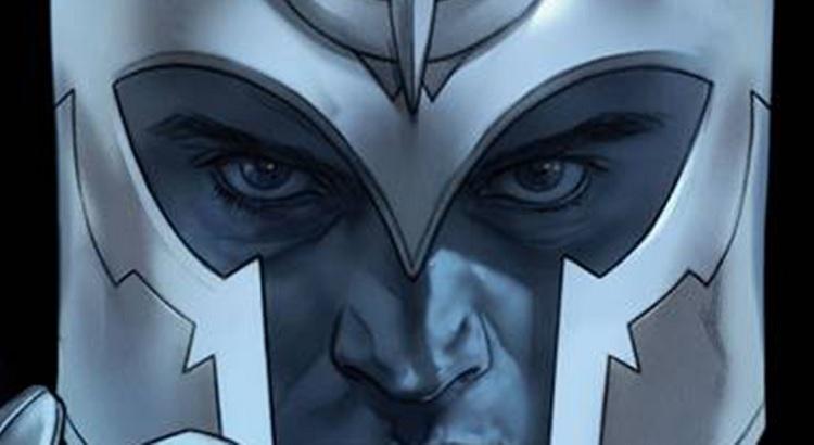 """Zweites """"Giant-Size X-Men"""" One-Shot soll sich um MAGNETO drehen"""