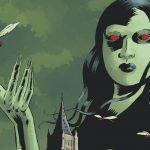 Comic Review: Black Hammer Bd. 4 - Age of Doom Teil 2 (Splitter Verlag)