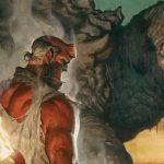 Comic Review: Hellboy und die B.U.A.P. 1955 (Cross Cult)