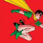 DC Comics feiert 80 Jahre ROBIN mit 100-Seiten Anthologie-Ausgabe