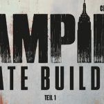 Charlie Adlards VAMPIRE STATE BUILDING ab Mai 2020 beim Splitter Verlag