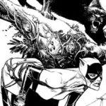 Sean Gordon Murphy & Blake Northcott mit CATWOMAN Comic für DC Comics