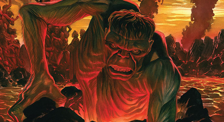 Comic Review: Bruce Banner - Hulk Bd. 3 (Panini Comics)