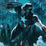 Comic Review: Captain America Bd. 2 (Panini Comics)