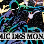Comic Review: Silver Surfer: Black (Panini Comics)