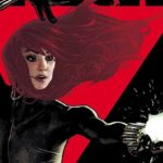 Marvel mit neuer BLACK WIDOW Ongoing-Reihe ab April 2020