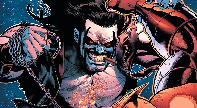 Comic Review: Injustice 2 Bd. 06 (Panini Comics)