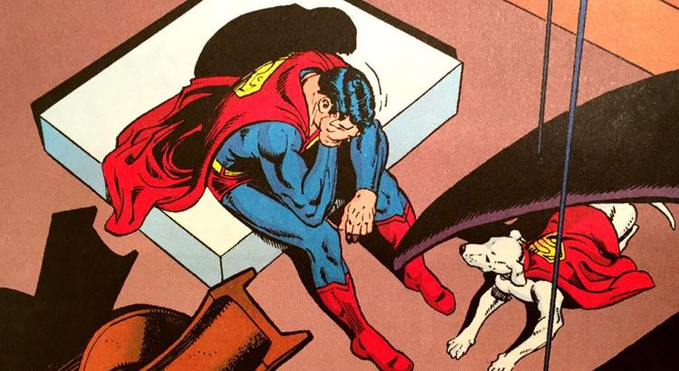 EX-DC-Publisher Dan DiDio spricht über seine einstigen 5G-Pläne... mehr oder weniger