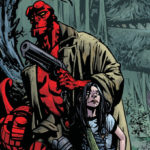 "Neues vom Crooked Man in ""Hellboy & the B.P.R.D.: The Return of Effie Kolb"""