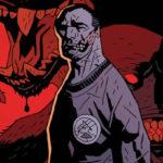 Comic Review: B.U.A.P. - Die Froschplage Bd. 3 (Cross Cult)