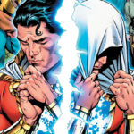 Comic Review: SHAZAM! Bd. 2 (Panini Comics)