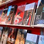Coronavirus wird zur Zerreißprobe für den Comic-Fachhandel