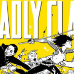 Cross Cult mit Preview zum vierten Band von Rick Remenders DEADLY CLASS
