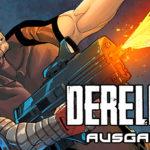 Comicschöpfer Ralf Singh mit Crowdfunding-Kampagne zu neuem Projekt: DERELICTS