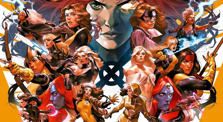 Comic Review: X-Men: House of X & Powers of X Bd. 2 (Panini Comics)