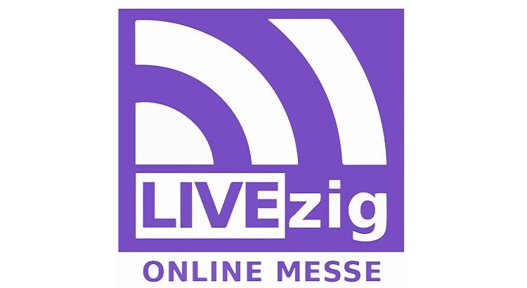 #Live4Leipzig: LIVEzig liest Online - die Buchmesse wandert ins Netz!