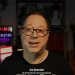 #Coronakrise: Marvels JOE QUESADA mit Internetsendung direkt aus der Quarantäne