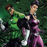 Panini Comics mit Preview zum 2. Teil von Grant Morrisons THE GREEN LANTERN
