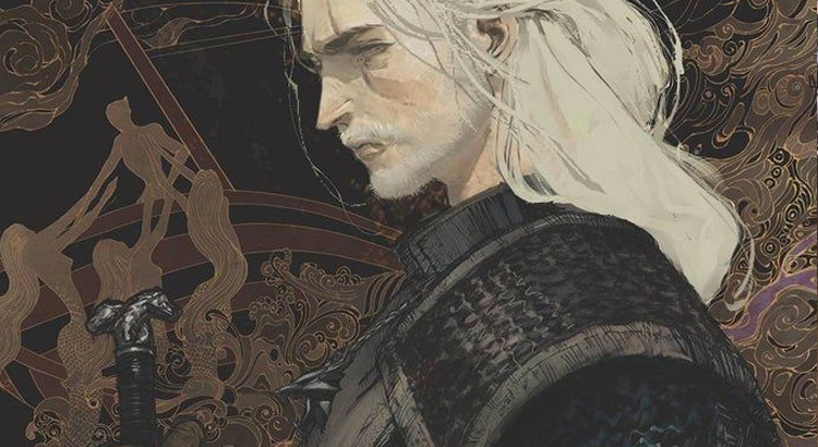 Dark Horse Comics kündigt neue THE WITCHER Comicreihe an