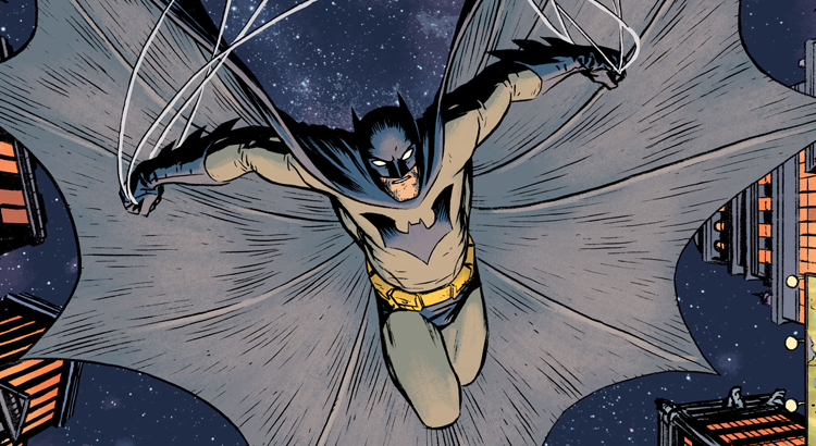 #Panini2020: Bendis' BATMAN & Kings SUPERMAN Storys im August bei Panini