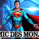 Comic Review: Doomsday Clock Bd. 1-4 (Panini Comics)