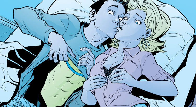 Comic Review: Invincible Bd. 2 (Cross Cult)