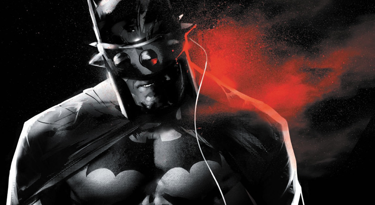 Comic Review: Der Batman, der lacht (Panini Comics)