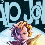 "#Panini2020: Alan Moores ""The Ballad of Halo Jones"" ab September bei Panini Comics"