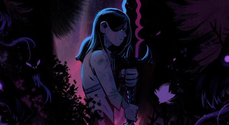 Donny Cates 2021 mit zwei neuen Titeln für Image Comics