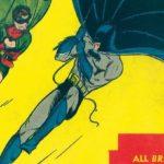 BATMAN #1 für 83.000 US-Dollar über ComicConnect versteigert